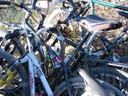 bike orgy