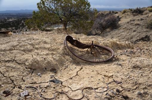 dead wheel